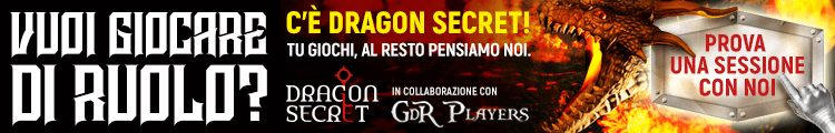 Dragon Secret